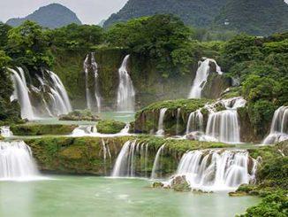 Huangguoshu-