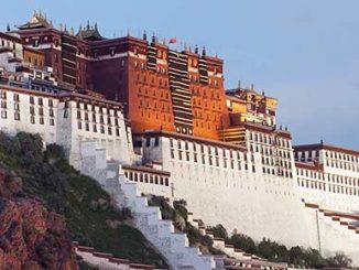 Potala-Palace-Lhasa