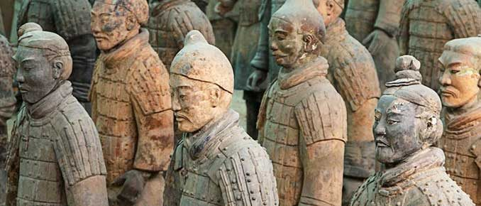 TerracottaWarriors